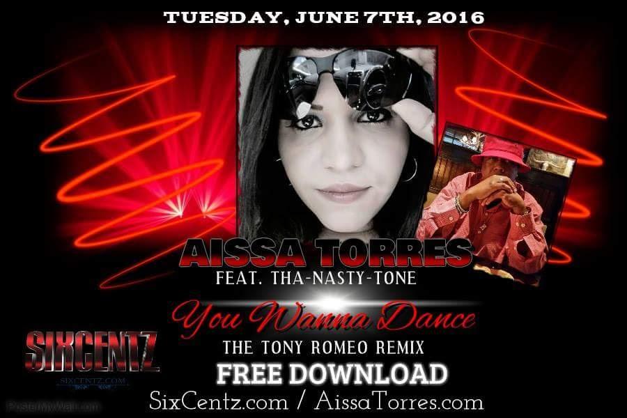 You Wanna Dance- Tony Romeo Remix