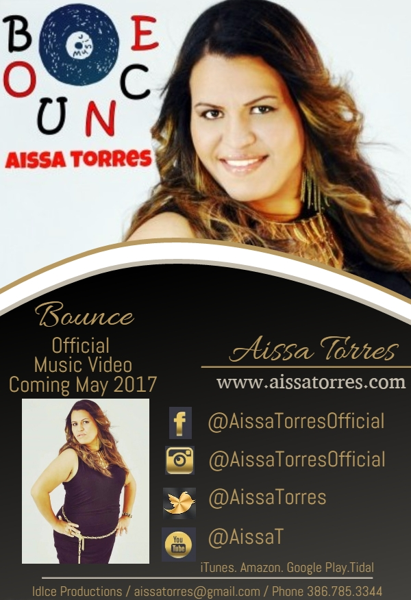 Aissa Flyer Bounce