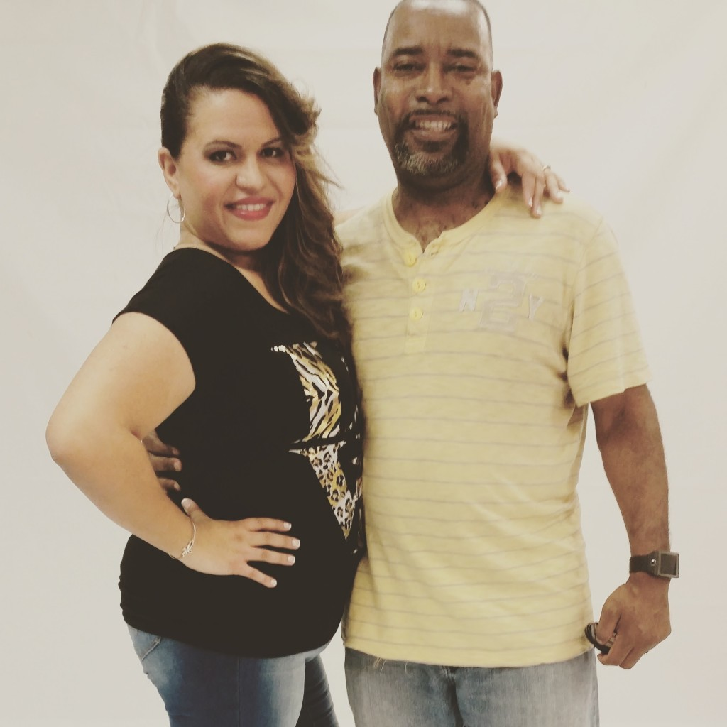 Aissa And Donnell Chandler- Manager BDE